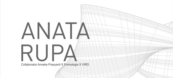 bintaro design district - Anata Rupa
